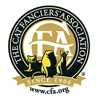 Logo catfanciers association